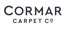 Cormar Carpet Company Logo