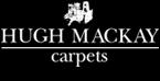 Hugh Mackay Carpets Logo