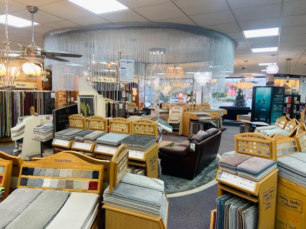 Clarkes Carpets Carpet and Flooring Showroom in Hornchurch, Essex