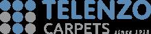 Telenzo Carpets Logo